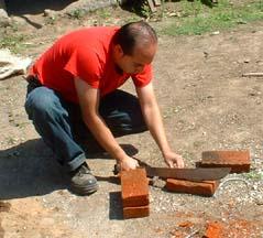 Pop Wuj Estufa Project 2004 04 13